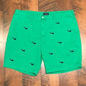 Polo by Ralph Lauren shorts - 42W